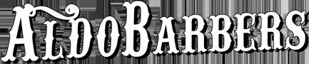 aldobarbers logo